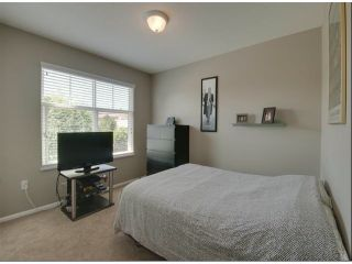 """Photo 15: 1 14877 33RD Avenue in Surrey: King George Corridor Townhouse for sale in """"SANDHURST"""" (South Surrey White Rock)  : MLS®# F1402947"""