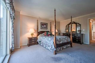 Photo 9: 27 72 JAMIESON Court in New Westminster: Fraserview NW Townhouse for sale : MLS®# R2346074