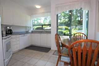 """Photo 3: 105 33065 MILL LAKE Road in Abbotsford: Central Abbotsford Condo for sale in """"SUMMIT POINT"""" : MLS®# R2579594"""