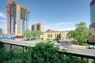 Photo 7: 202 11933 JASPER Avenue in Edmonton: Zone 12 Condo for sale : MLS®# E4248472