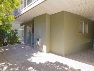 "Photo 28: 102 1820 W 3RD Avenue in Vancouver: Kitsilano Condo for sale in ""The Monterey"" (Vancouver West)  : MLS®# R2603716"