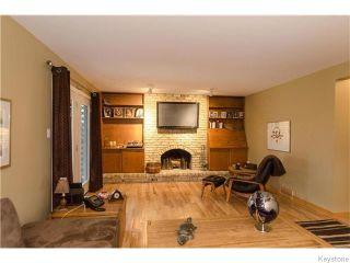 Photo 9: 88 Brahms Bay in Winnipeg: North Kildonan Residential for sale (North East Winnipeg)  : MLS®# 1607582