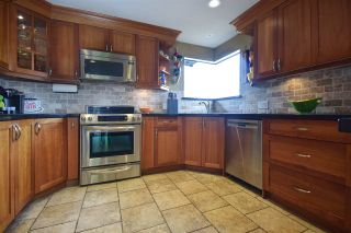 Photo 7: 16 MERCIER ROAD in Port Moody: North Shore Pt Moody House for sale : MLS®# R2170810