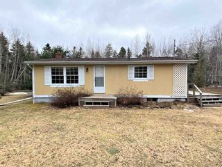 Photo 1: 7272 #6 Highway in Three Brooks: 108-Rural Pictou County Residential for sale (Northern Region)  : MLS®# 202106450