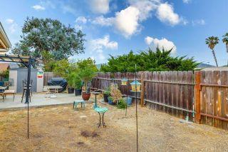 Photo 18: House for sale : 4 bedrooms : 9310 Van Andel Way in Santee