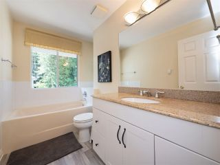 "Photo 16: 61 181 RAVINE Drive in Port Moody: Heritage Mountain Townhouse for sale in ""VIEWPOINT"" : MLS®# R2188868"