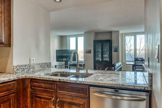 Photo 4: 450 310 8 Street SW in Calgary: Eau Claire Apartment for sale : MLS®# A1060648