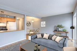 Photo 13: 57 Millview Green SW in Calgary: Millrise Row/Townhouse for sale : MLS®# A1135265