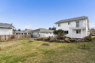 Photo 32: 596 ALEXANDER Dr in : CR Willow Point House for sale (Campbell River)  : MLS®# 881822