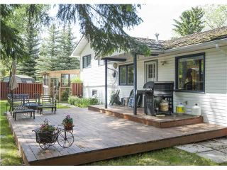 Photo 18: 228 OAKHILL Place SW in CALGARY: Oakridge Residential Detached Single Family for sale (Calgary)  : MLS®# C3581744