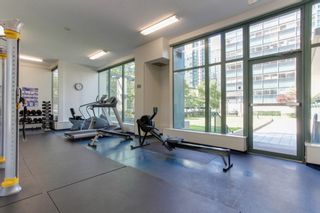Photo 18: 1206 1239 W GEORGIA STREET in Vancouver: Coal Harbour Condo for sale (Vancouver West)  : MLS®# R2198728