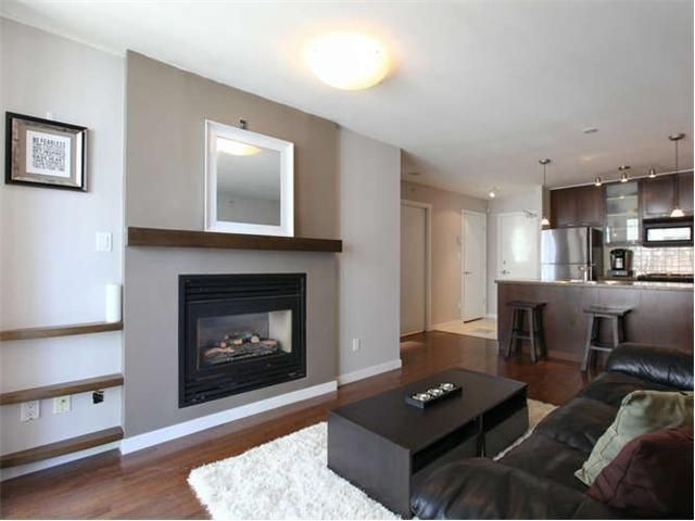 Main Photo: 1505 989 RICHARDS Street in Vancouver West: Home for sale : MLS®# V1124023