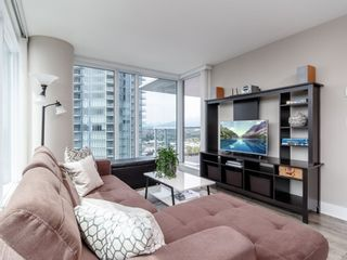 Photo 3: 2907 4189 Halifax St in Burnaby: Brentwood Park Condo for sale (Burnaby North)  : MLS®# R2402070