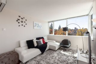 Photo 8: 529 1777 W 7TH AVENUE in Vancouver: Fairview VW Condo for sale (Vancouver West)  : MLS®# R2402352