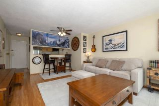 """Photo 11: 209 156 W 21ST Street in North Vancouver: Central Lonsdale Condo for sale in """"Ocean View"""" : MLS®# R2568828"""