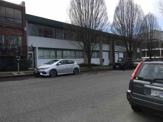 Photo 1: 186 W 8TH Avenue in Vancouver: Mount Pleasant VW Industrial for lease (Vancouver West)  : MLS®# C8037837