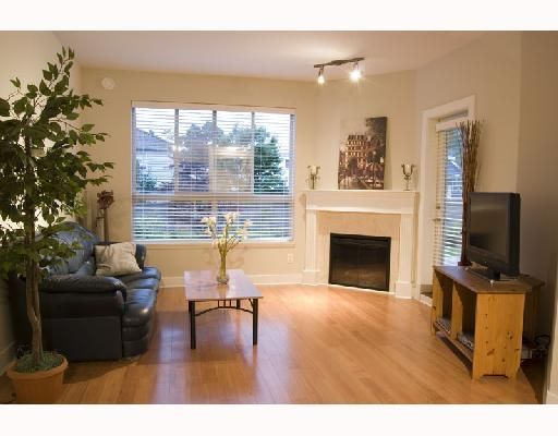 """Main Photo: 104 3895 SANDELL Street in Burnaby: Central Park BS Condo for sale in """"CLARKE HOUSE"""" (Burnaby South)  : MLS®# V737100"""