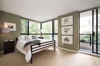 Photo 8: 1273 RICHARDS STREET in Vancouver: Downtown VW Condo for sale (Vancouver West)  : MLS®# R2202349