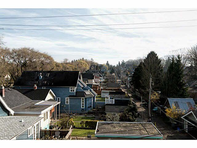 """Photo 18: Photos: 305 2250 COMMERCIAL Drive in Vancouver: Grandview VE Condo for sale in """"THE MARQUEE ON THE DRIVE"""" (Vancouver East)  : MLS®# V1109784"""