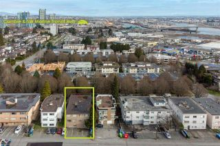 """Photo 40: 8645 FREMLIN Street in Vancouver: Marpole House for sale in """"Tundra"""" (Vancouver West)  : MLS®# R2581264"""