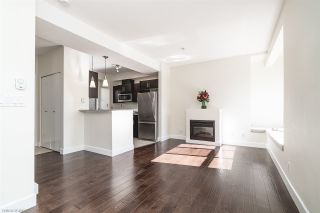 """Photo 3: 235 2108 ROWLAND Street in Port Coquitlam: Central Pt Coquitlam Townhouse for sale in """"AVIVA"""" : MLS®# R2518678"""