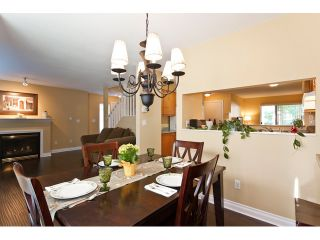 "Photo 12: 30 11355 236TH Street in Maple Ridge: Cottonwood MR Townhouse for sale in ""ROBERTSON RIDGE"" : MLS®# V908874"