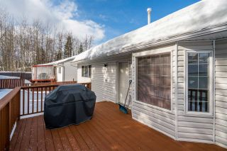 Photo 3: 4453 RAINER Crescent in Prince George: Hart Highlands House for sale (PG City North (Zone 73))  : MLS®# R2444131