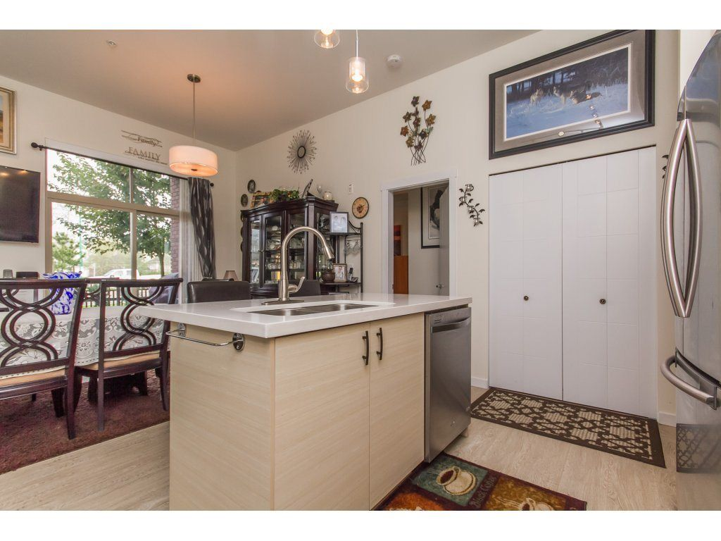 """Photo 6: Photos: 212 19201 66A Avenue in Surrey: Clayton Condo for sale in """"One92"""" (Cloverdale)  : MLS®# R2112521"""