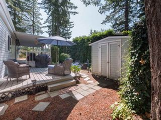 """Photo 19: 52 20071 24 Avenue in Langley: Brookswood Langley Manufactured Home for sale in """"FERNRIDGE PARK"""" : MLS®# R2292700"""