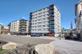 Photo 36: 405 1225 15 Avenue SW in Calgary: Beltline Apartment for sale : MLS®# A1100145