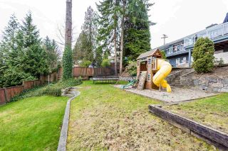 Photo 18: 965 RANCH PARK Way in Coquitlam: Ranch Park House for sale : MLS®# R2379872