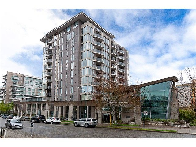 FEATURED LISTING: 207 - 1633 8TH Avenue West Vancouver