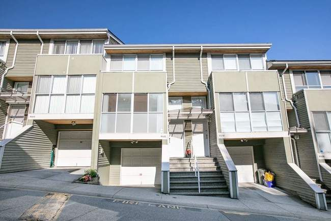 Main Photo: 8412 KEYSTONE STREET in Vancouver East: Home for sale : MLS®# R2395420