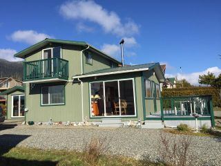 Photo 2: 1045 6TH Avenue in UCLUELET: PA Salmon Beach House for sale (Port Alberni)  : MLS®# 803165