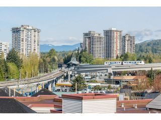 """Photo 18: 615 528 ROCHESTER Avenue in Coquitlam: Coquitlam West Condo for sale in """"THE AVE"""" : MLS®# R2158974"""