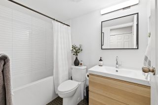 """Photo 17: 202 1515 E 6TH Avenue in Vancouver: Grandview Woodland Condo for sale in """"Woodland Terrace"""" (Vancouver East)  : MLS®# R2571268"""