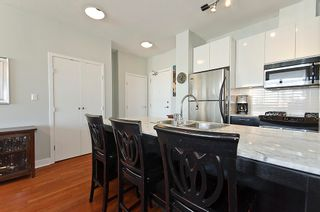"Photo 10: 404 2828 YEW Street in Vancouver: Kitsilano Condo for sale in ""BEL AIR"" (Vancouver West)  : MLS®# V914119"
