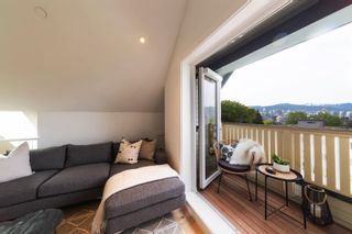 """Photo 21: 30 E 12TH Avenue in Vancouver: Mount Pleasant VE Townhouse for sale in """"West of Main"""" (Vancouver East)  : MLS®# R2617035"""
