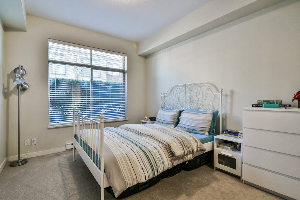 """Photo 12: Photos: 115 10455 UNIVERSITY Drive in Surrey: Whalley Condo for sale in """"D'Corize"""" (North Surrey)  : MLS®# R2347944"""