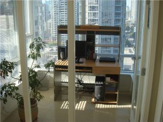 """Photo 5: 2210 928 BEATTY Street in Vancouver: Downtown VW Condo for sale in """"MAX"""" (Vancouver West)  : MLS®# V854398"""