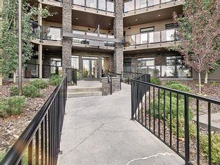 Main Photo: 201 625 LEGER Way in Edmonton: Zone 14 Condo for sale : MLS®# E4263432
