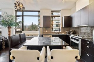 """Photo 6: 416 121 BREW Street in Port Moody: Port Moody Centre Condo for sale in """"ROOM (AT SUTERBROOK)"""" : MLS®# R2552140"""