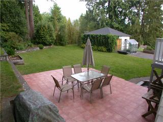 Photo 2: 1430 Lennox Street in North Vancouver: Blueridge NV House for sale : MLS®# V956415