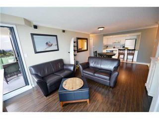 Photo 4: 1204 615 HAMILTON Street in New Westminster: Uptown NW Condo for sale : MLS®# V944995