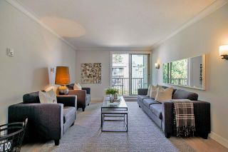 Photo 9: R2494892 - 306 1121 HOWIE AVE, COQUITLAM CONDO