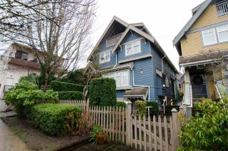 Photo 19: 1672 GRANT Street in Vancouver: Grandview Woodland Townhouse for sale (Vancouver East)  : MLS®# R2430488