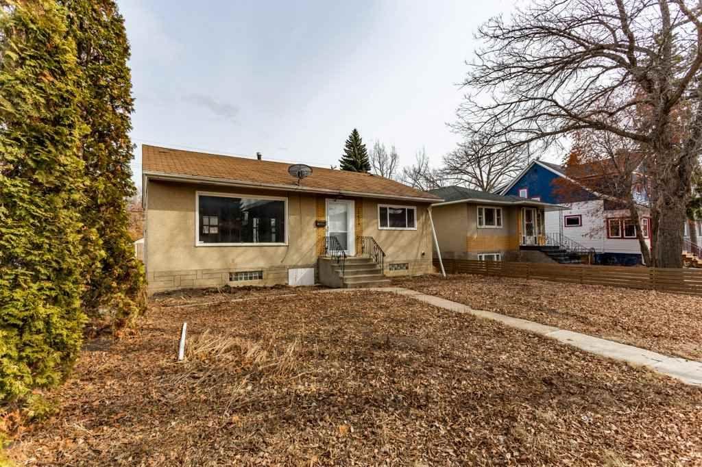 Main Photo: 10639 127 Street in Edmonton: Zone 07 House for sale : MLS®# E4236663