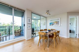 """Photo 7: 505 1650 W 7TH Avenue in Vancouver: Fairview VW Condo for sale in """"VIRTU"""" (Vancouver West)  : MLS®# R2609277"""