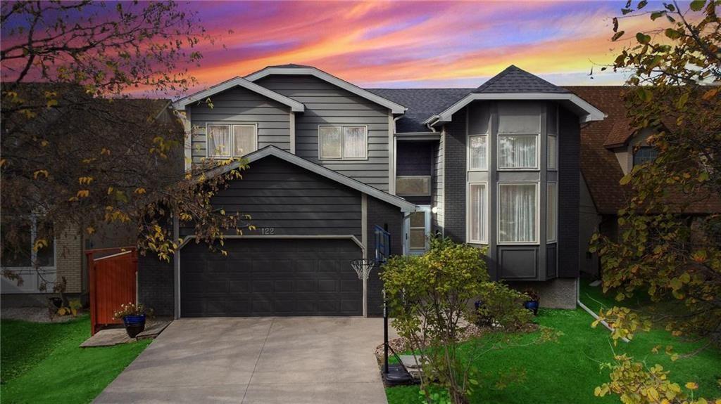 Main Photo: 122 Tweedsmuir Road in Winnipeg: Linden Woods Residential for sale (1M)  : MLS®# 202124850