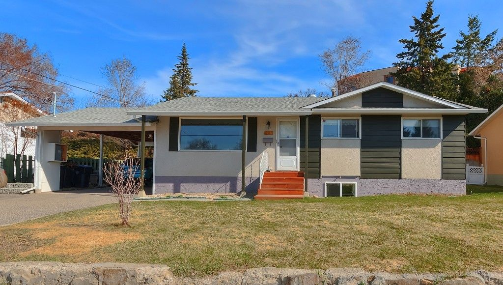Main Photo: 195 Dell Road in Kelowna: Rutland House for sale : MLS®# 10092589